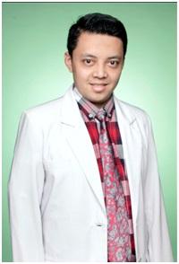 dr. Kurniawan Taufiq Kadafi, M.Biomed, Sp.A(K)