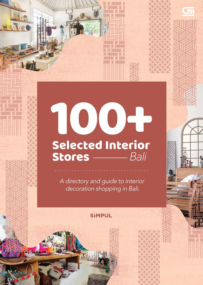 100+ SELECTED INTERIOR STORIES___BALI