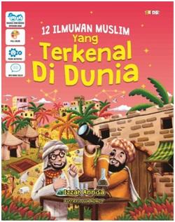 12 ILMUWAN MUSLIM YANG TERKENAL DI DUNIA