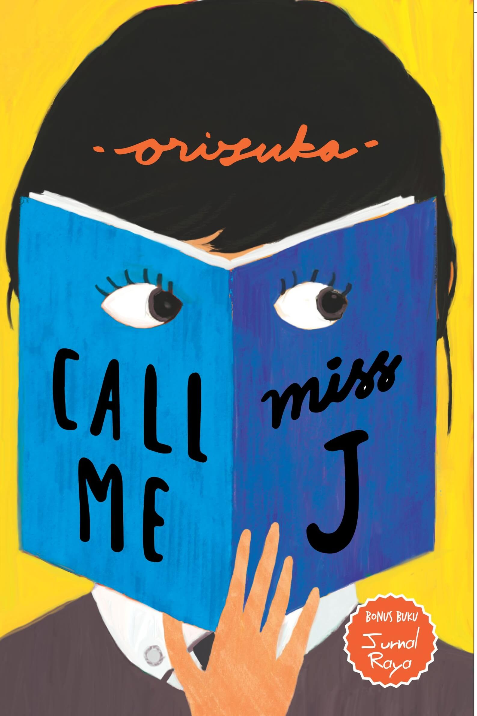 CALL ME MISS J