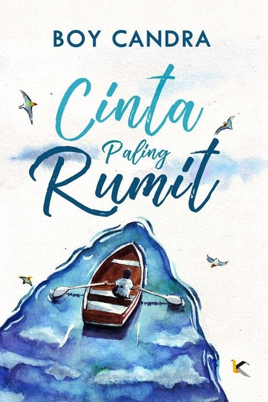 CINTA PALING RUMIT [BOY CHANDRA]