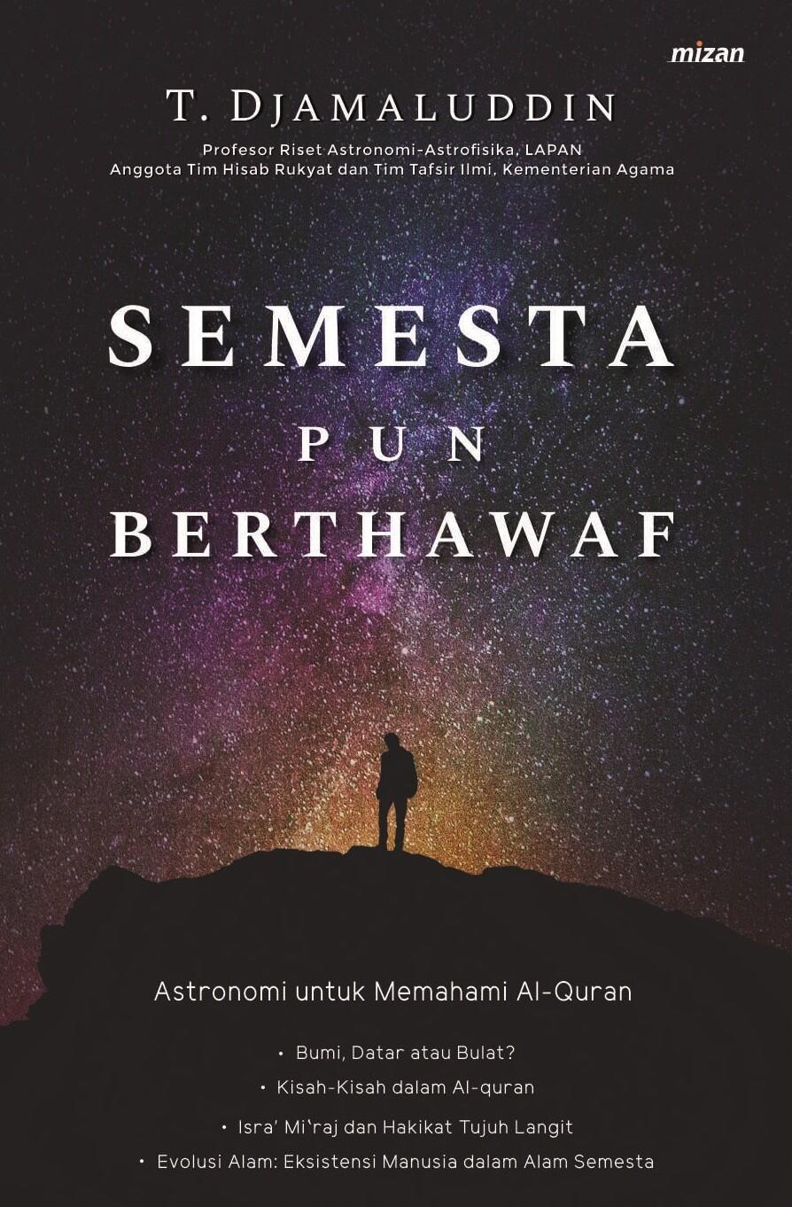 SEMESTA PUN BERTHAWAF