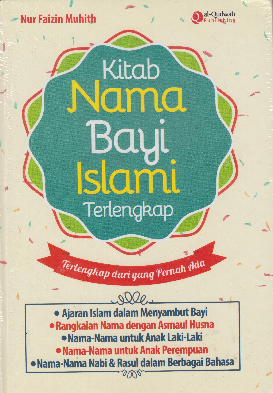 Ebook Nama Bayi Islami