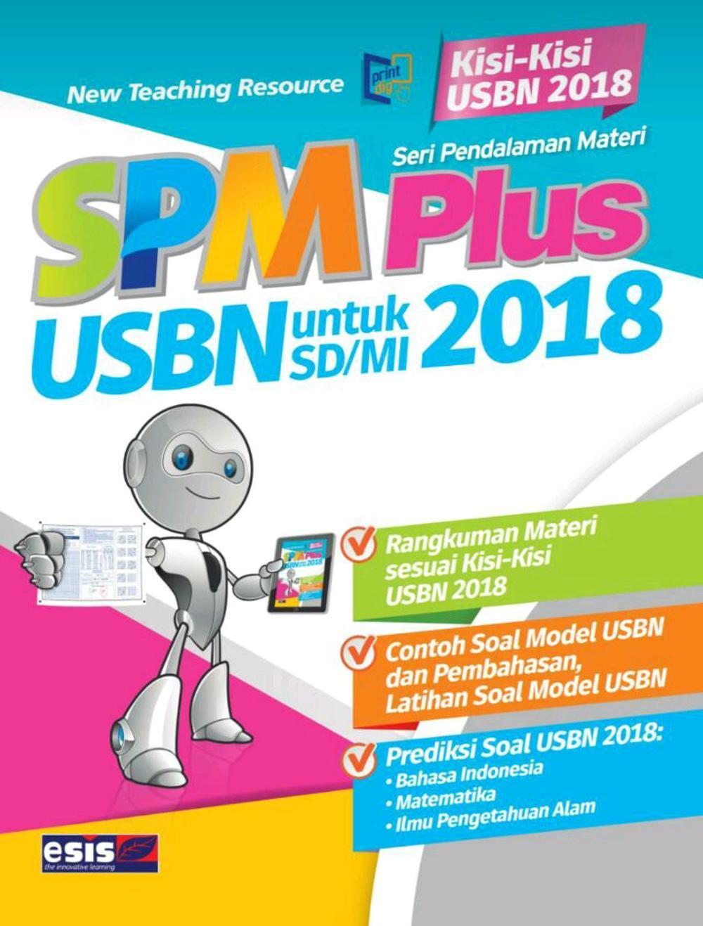 Buku Spm Plus Usbn New Teaching Mizanstore