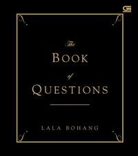 THE BOOK OF QUESTIONS  - HC