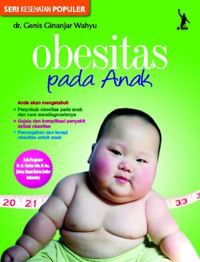 Mengatur Pola Makan Anak Obesitas
