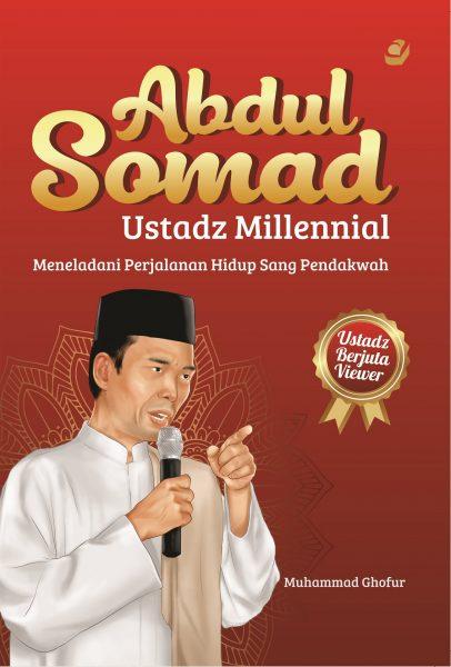 ABDUL SOMAD USTADZ MILLENNIAL