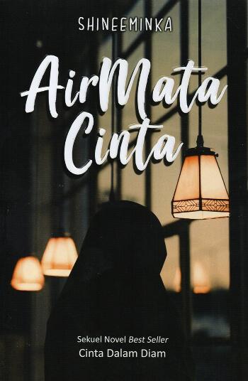 AIR MATA CINTA