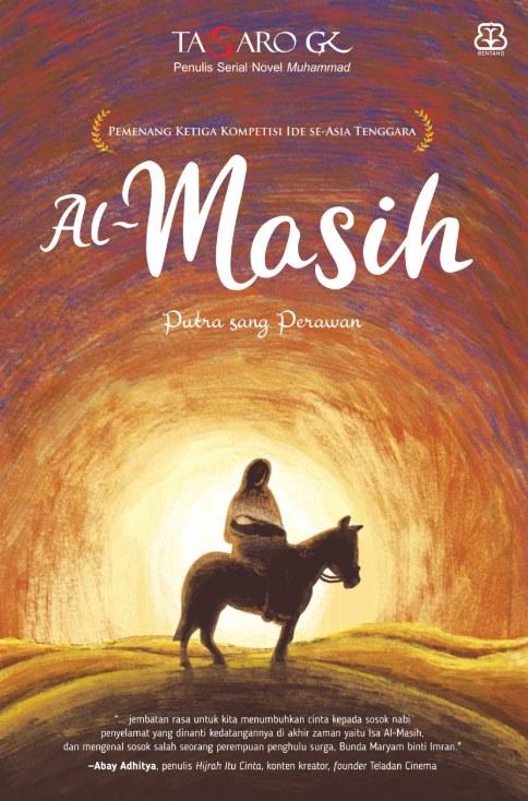 AL-MASIH: PUTRA SANG PERAWAN