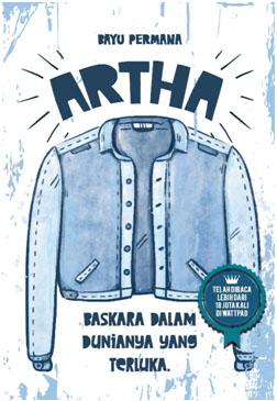 Image result for buku artha bayu permana