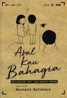 Novel Bernard Batubara Pdf