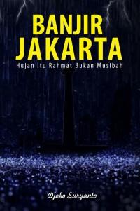 Banjir Jakarta (Self Publishing)