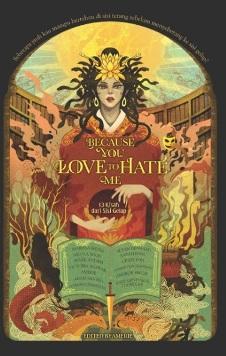 Buku Because You Love Amerie Dkk Mizanstore
