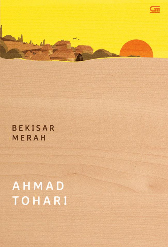 BEKISAR MERAH