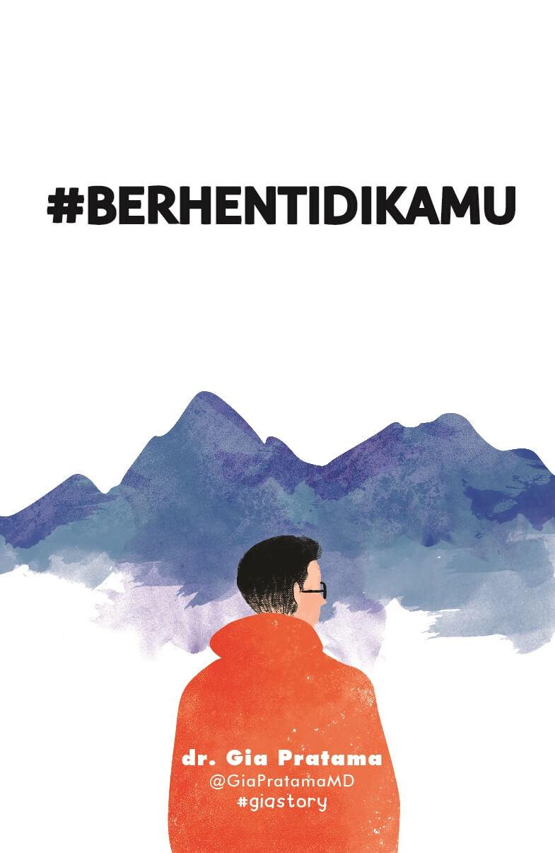 #BERHENTIDIKAMU