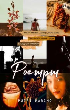 Buku Poem PM - Putri Marino | Mizanstore