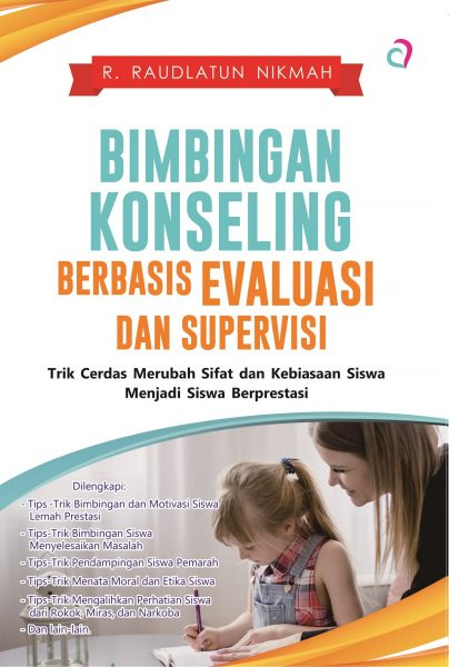 Buku Bimbingan Konseling Berbasis R Raudlatun Mizanstore