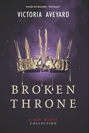 Broken Throne - Pre Order