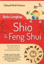 BUKU LENGKAP SHIO  DAN  FENG SHUI