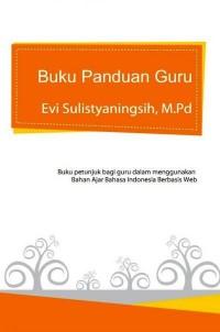 Buku Panduan Guru (Self Publishing)