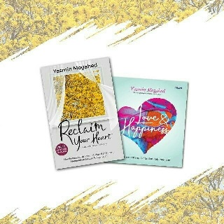 BUNDLING RECLAIM YOUR HEART + LOVE & HAPPINESS