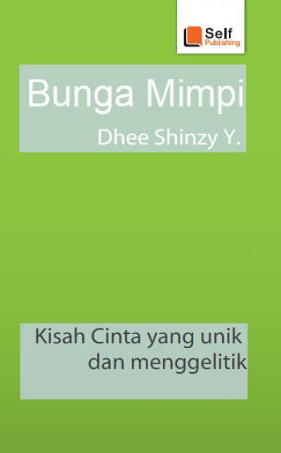 Bunga Mimpi (Self Publishing)