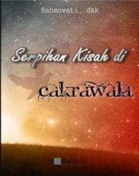 Serpihan Kisah di Cakrawala (Self Publishing)