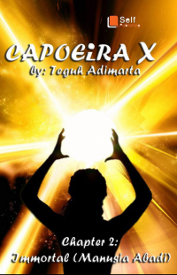 Capoeira X Chapter 2 (Self Publishing)