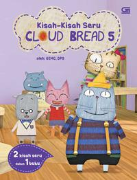 Buku Cloud Bread Kisah Kisah Gimc Dps Mizanstore