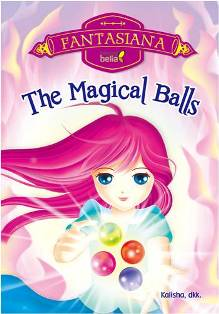 The Magical Balls