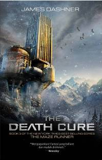 The Death Cure (Republish)
