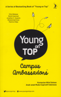 Young on Top: Campus Ambassadors