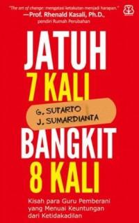 JATUH 7 KALI BANGKIT 8 KALI