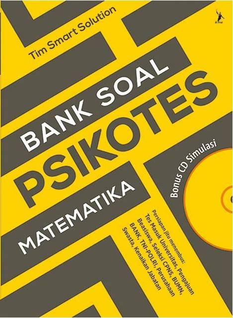 Ebook Psikotes Polri