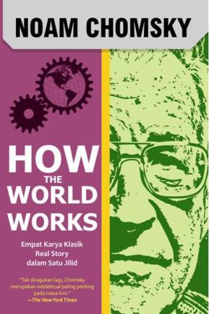 HOW THE WORLD WORKS-NEW