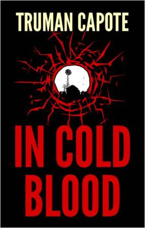 IN COLD BLOOD-NEW