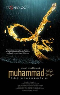 MUHAMMAD 1: LELAKI PENGGENGGAM HUJAN
