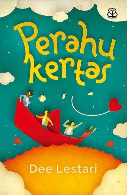 PERAHU KERTAS-NEW