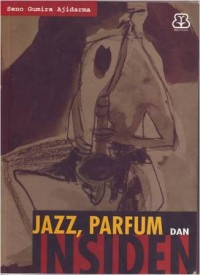 JAZZ, PARFUM & INSIDEN-NEW
