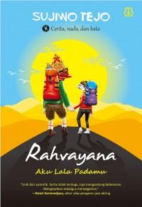RAHVAYANA #1: AKU LALA PADAMU-NEW
