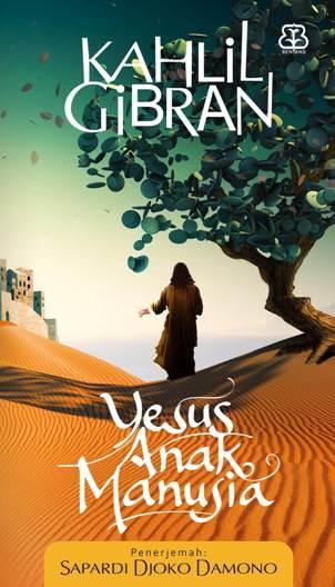 YESUS ANAK MANUSIA-HC