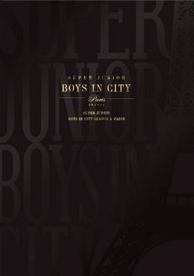 Super Junior  Boys in City 4
