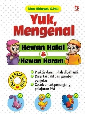 55+ Gambar Hewan Yang Halal Dan Haram Gratis
