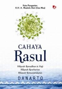 CAHAYA RASUL