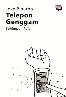 Buku Telepon Genggam Joko Pinurbo Mizanstore