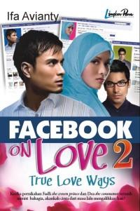 Facebook on Love 2