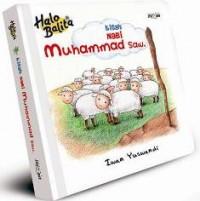Halo Balita: Kisah Nabi Muhammad S.A.W