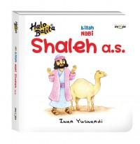 Halo Balita: Nabi Shaleh A.S.
