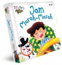 DONGENG HALO BALITA: JAM MARAH-MARAH