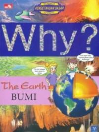 WHY EARTH